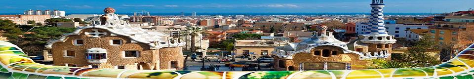 Guia de Turismo para Viajar a Barcelona
