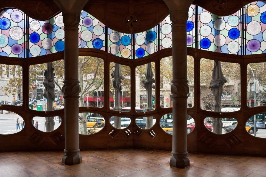 Ruta Modernista por Barcelona