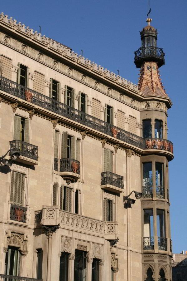 Casa Pía Batlló
