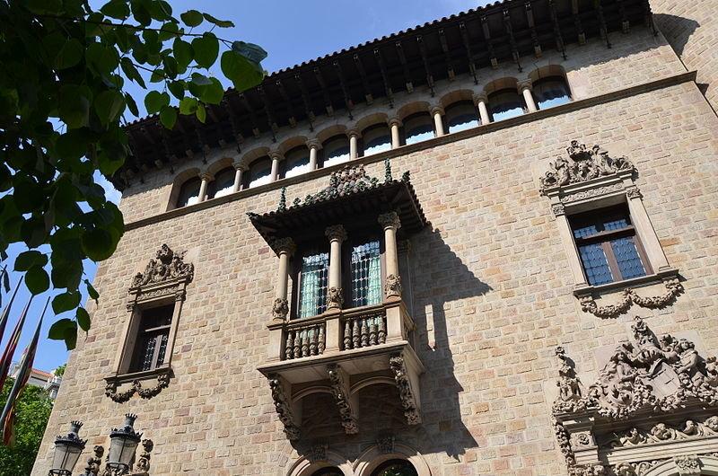Casa Serra. Foto: Maria Rosa Ferre