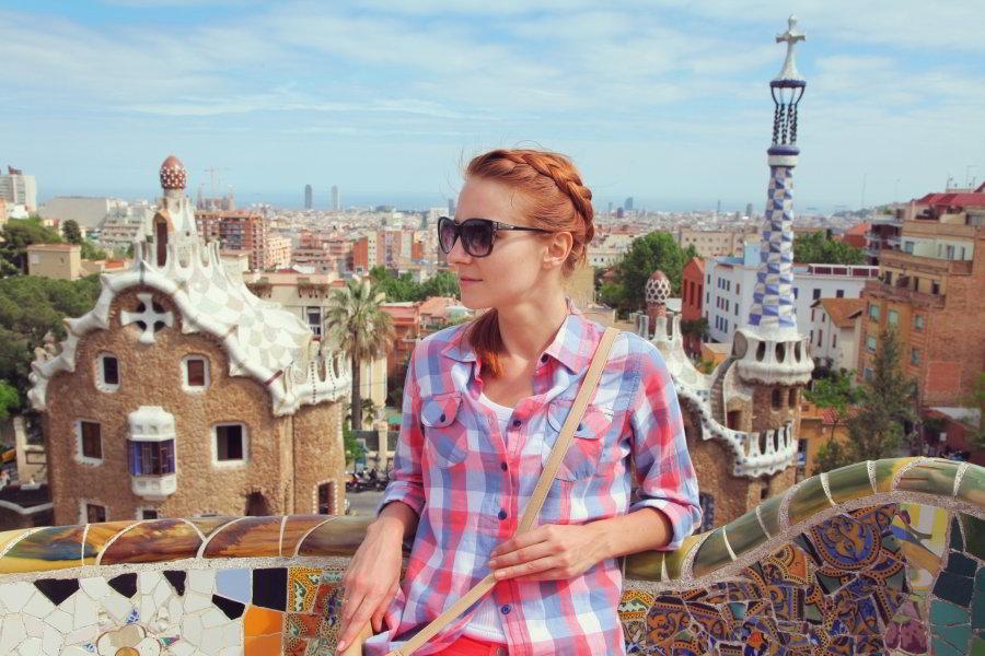 Visita turística de Barcelona en un día