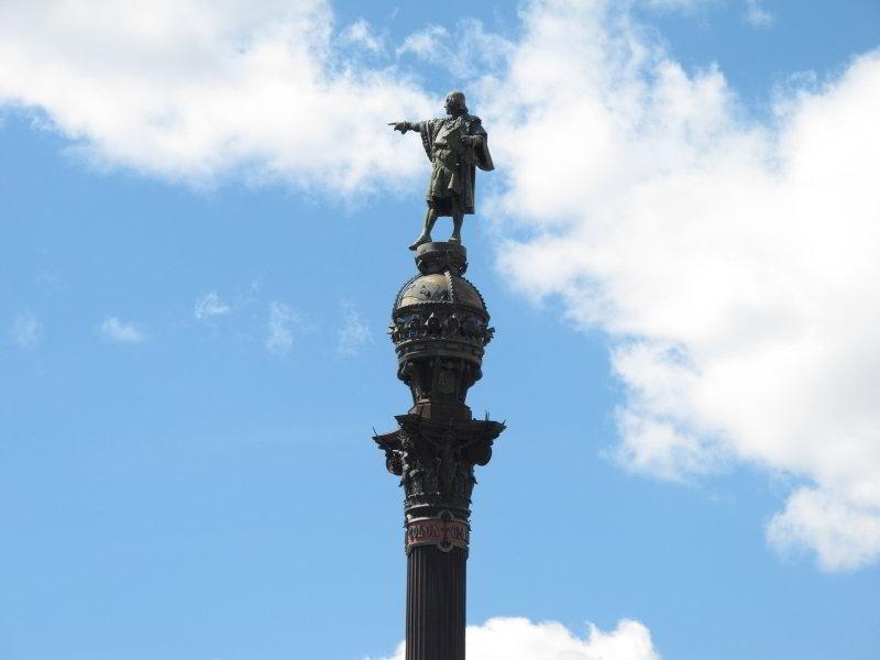 Monumento a Colón