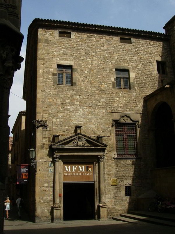 Museo Frederic Marés