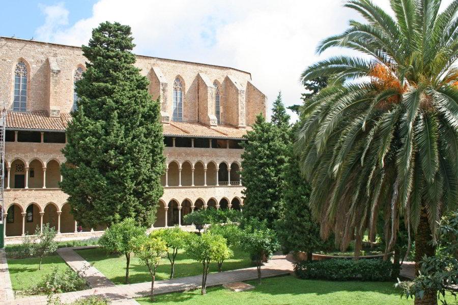 Museo Monasterio de Pedralbes