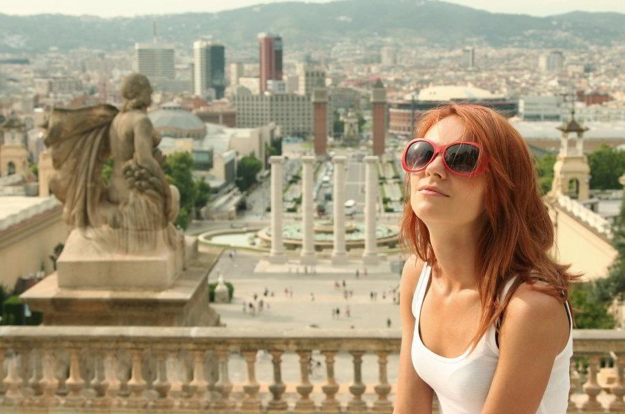 Tour privado por lo mejor de Barcelona incluyendo la Sagrada Familia