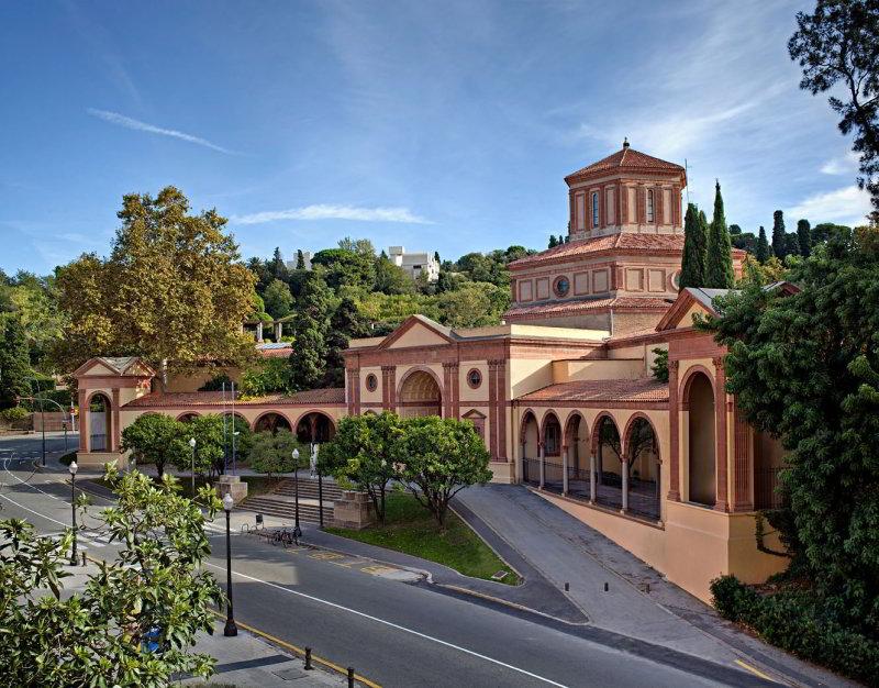 MAC, Foto: Archivo del Museu d'Arqueologia de Catalunya - www.mac.cat