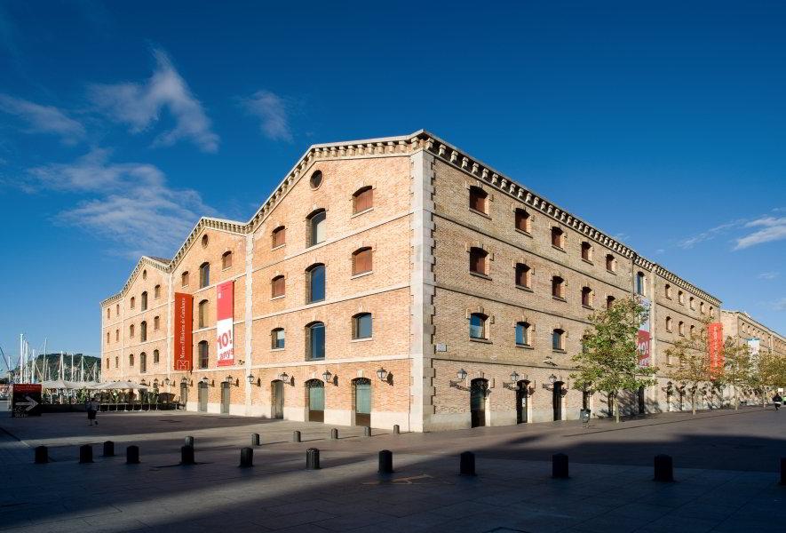 Museo de Historia de Catalunya