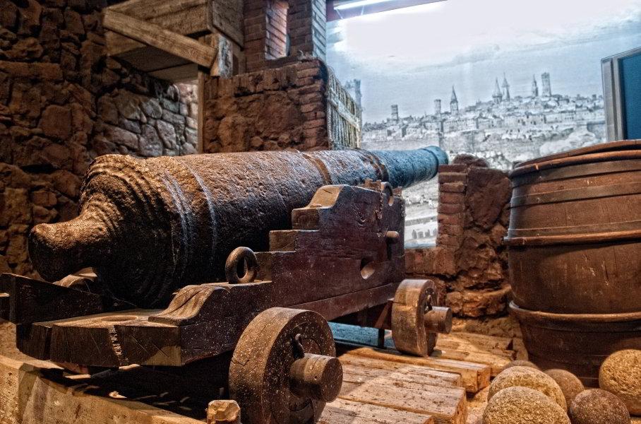 Museo de la Historia de Catalunya