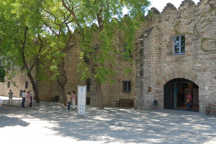 Museo Marítimo de Barcelona, Foto: José Luis Biel