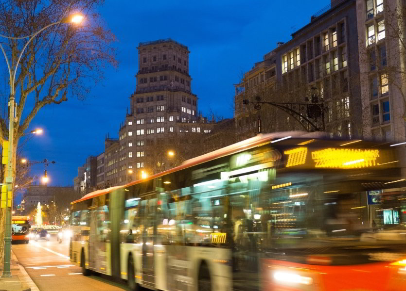 Autobús nocturno