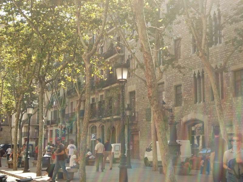 "Tour por la Barcelona de ""La Catedral del Mar"""