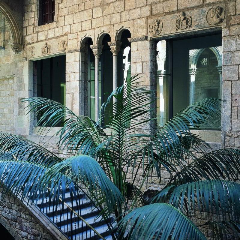 Museo Picasso, Foto: Marisol Paredes