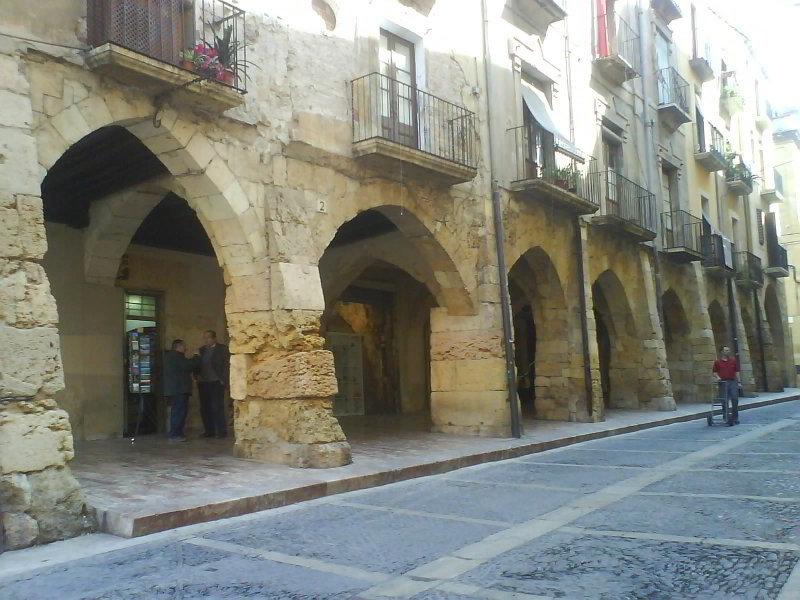Calle de la Mercería