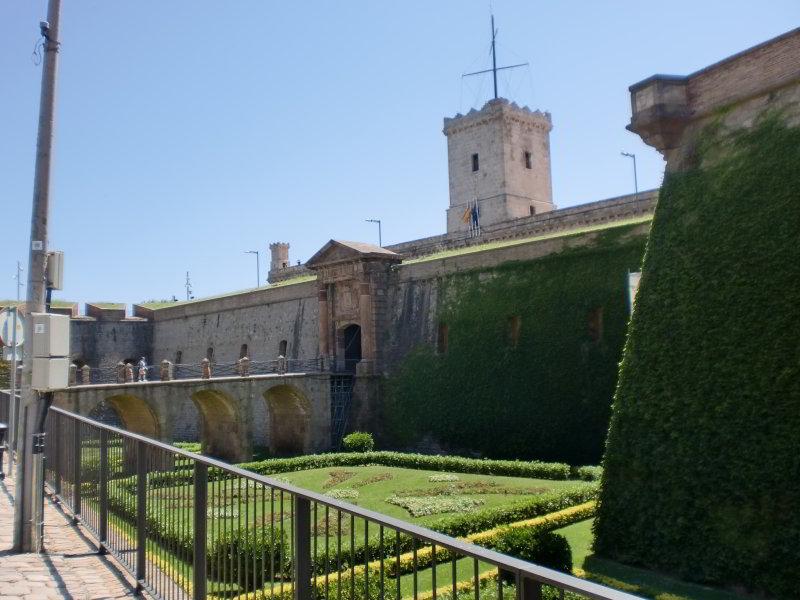 Sants - Montjuïc