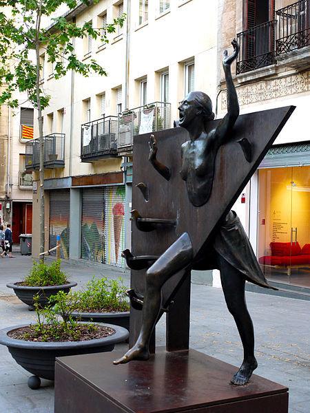 Plazas de Gracia