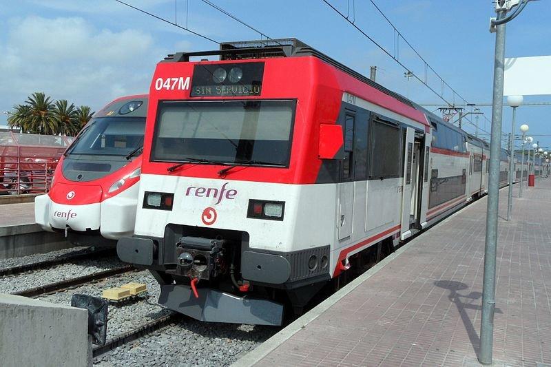 Cercanías RENFE
