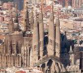 Todos los lugares para visitar en Barcelona