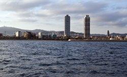 Barcelona y el Mar
