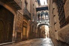 La Barcelona Antigua