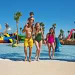 Costa Caribe Aquatic Park: One Day Trip from Barcelona