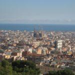 Recorrido en autobús turístico por la ciudad de Barcelona