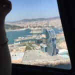 Lugares destacados de Barcelona: tour a pie, crucero, paseo en helicóptero