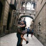 Recorrido fotográfico por Barcelona