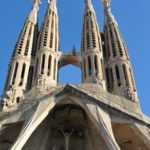 Sagrada Familia: Tour with Skip The Line Tickets and Optional Towers Visit