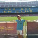 Camp Nou - F.C.Barcelona Open Date Ticket