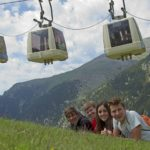 Pyrenees-Vall de Núria: full-day tour with lunch-3