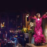 Born walking tour with tapas & flamenco at Dalmases Palace-1
