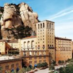 Montserrat Monastery and Natural Park horse riding experience-0