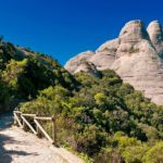 Montserrat Monastery and Natural Park horse riding experience-2