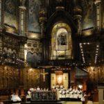 Montserrat half-day tour from Barcelona-1